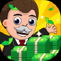 idle business factory tycoon, cash and clicker gameskip