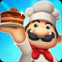 idle cooking tycoon - tap chef gameskip