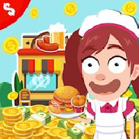 idle diner - fun cooking game gameskip
