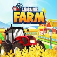 idle leisure farm - cash clicker gameskip