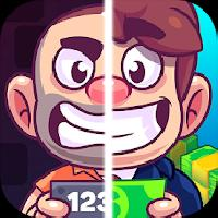 idle prison tycoon: gold miner clicker game gameskip