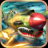 ifighter 2: the pacific 1942 gameskip