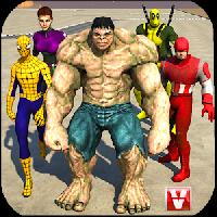 incredible superheros wars gameskip