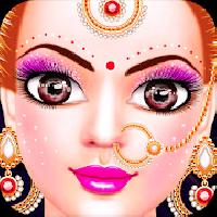 indian doll - bridal fashion salon gameskip