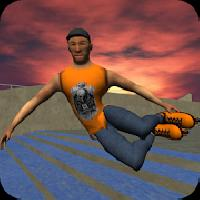 inline freestyle extreme 3d gameskip