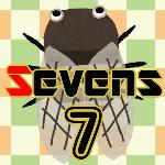 insect sevens (card game) gameskip