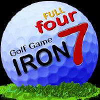 iron 7 four: golf game gameskip