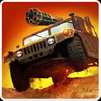 iron desert - fire storm gameskip