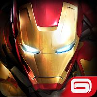 iron man 3: the official game gameskip