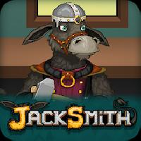 jacksmith: cool math crafting game gameskip
