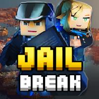 jail break : cops vs robbers