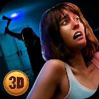 jason killer game: haunted house horror 3d