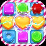 jelly blast-candy trip gameskip