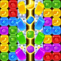 jelly block cube gameskip