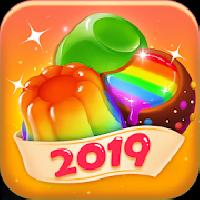 jelly jam blast - a match 3 game gameskip