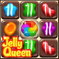 jelly queen :3 match gameskip
