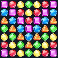jewel castle - puzzle game gameskip