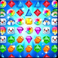 jewel pop mania:match 3 puzzle gameskip