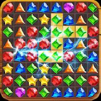 jewels jungle treasure : match 3 puzzle gameskip