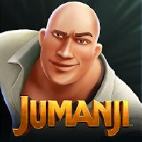 jumanji: epic run gameskip