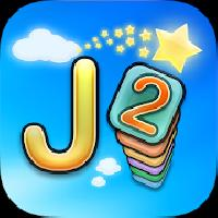 jumbline 2 - word game puzzle gameskip