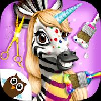 jungle animal hair salon 2 gameskip