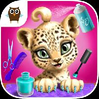 jungle animal hair salon full gameskip