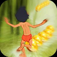 jungle book - adventure run gameskip