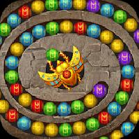 jungle marble blast gameskip