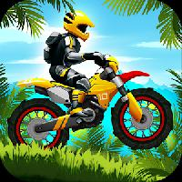 jungle motocross kids racing gameskip