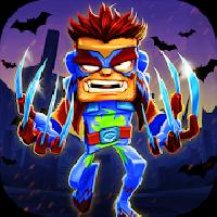 justice heroes - superheroes war: action rpg gameskip