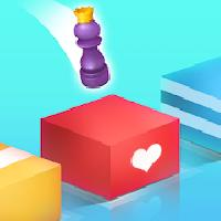 keep jump  flappy block jump games 3d gameskip