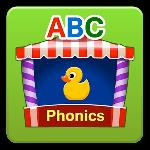 kids abc letter phonics gameskip