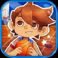 kids basketball sport