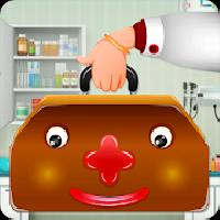 kids doctor game - free app gameskip