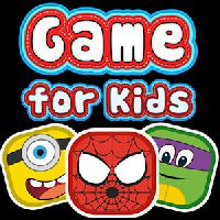 kids game - memory puzzle gameskip