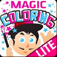 kids magic coloring lite gameskip