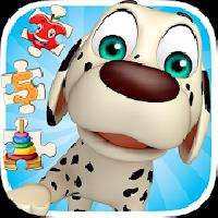 kids preschool puzzles gameskip