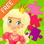 kids princess puzzle free gameskip