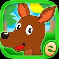 kids puzzle animal games for kids, toddlers free gameskip