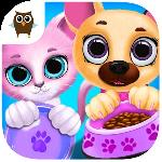 kiki and fifi pet friends gameskip