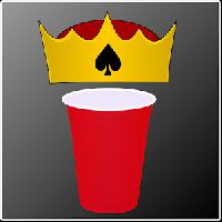 king's cup - drinking game gameskip
