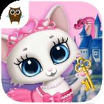 kitty meow meow - my cute cat gameskip