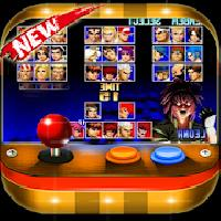 kof fighter 97 gameskip