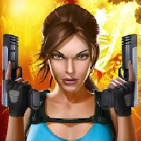 lara croft: relic run gameskip