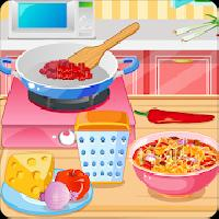 lasagna soup, cooking games