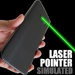 laser pointer simulator gameskip