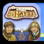 le havre: the inland port gameskip