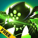 league of stickman free - shadow gameskip