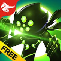 league of stickman free - shadow